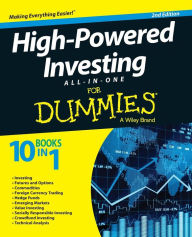 High-Powered Investing The Key Bookstore
