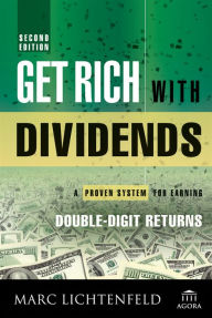 Get Rich with Dividends: A The Key Bookstore