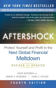 Aftershock: Protect Yourself The Key Bookstore