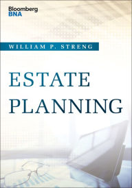 Estate Planning / Edition 1 The Key Bookstore