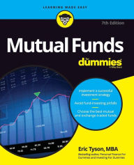 Mutual Funds For Dumm The Key Bookstore