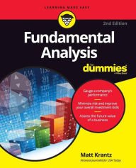 Fundamental Analysis For The Key Bookstore