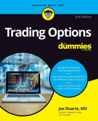 Trading Options For Dumm The Key Bookstore