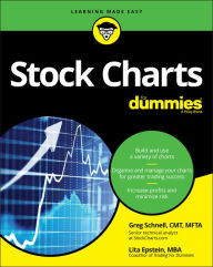 Stock Charts For Dumm The Key Bookstore