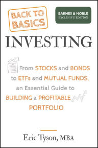 Back to Basics: Investing (B&N The Key Bookstore