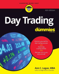 Day Trading For Dumm The Key Bookstore
