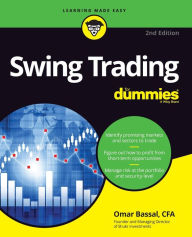 Swing Trading For Dumm The Key Bookstore