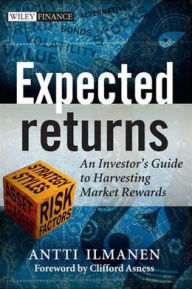 Expected Returns: An The Key Bookstore