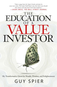 The Education of a Value The Key Bookstore