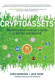 Cryptoassets: The Innovative The Key Bookstore