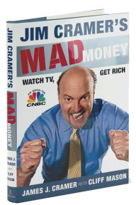 Jim Cramer's Mad Money: Watch The Key Bookstore
