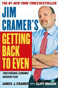Jim Cramer's Getting Back to The Key Bookstore