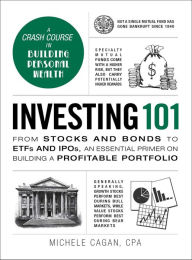 Investing 101: From Stocks and The Key Bookstore
