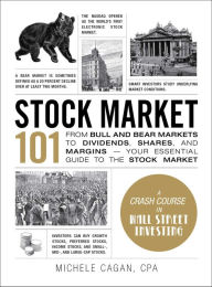 Stock Market 101: From Bull The Key Bookstore