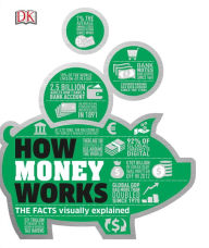 How Money Works: The Facts Visually Explained The Key Bookstore