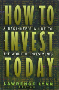 How To Invest Today: A The Key Bookstore
