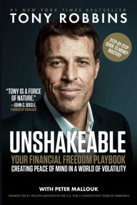 Unshakeable: Your Financial Freedom Playbook The Key Bookstore