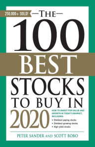 The 100 Best Stocks to Buy in 2020 The Key Bookstore