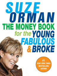 The Money Book for the Young, Fabulous & Broke The Key Bookstore