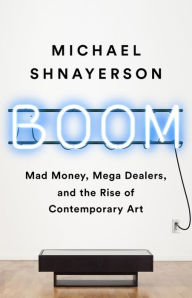 Boom: Mad Money, Mega Dealers, The Key Bookstore