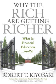 Why the Rich Are Getting Richer The Key Bookstore