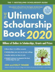 The Ultimate Scholarship Book 2020: Billions of Dollars in Scholarships, Grants and Prizes The Key Bookstore