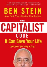 The Capitalist Code: It Can The Key Bookstore