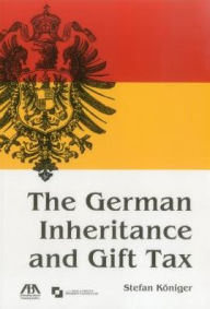 The German Inheritance and Gift Tax The Key Bookstore