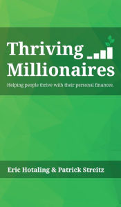 Thriving Millionaires: Helping The Key Bookstore