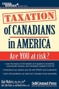 Taxation of Canadians in America: Are you at risk? The Key Bookstore