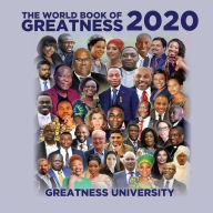 World Book of Greatness 2020 The Key Bookstore