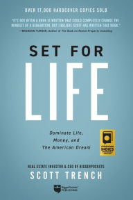 Set for Life: Dominate Life, Money, and the American Dream The Key Bookstore