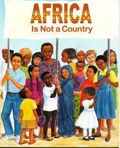 Africa Is Not A Country The Key Bookstore