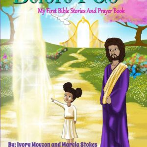 Before I Go : My First Bible Stories and Prayer Book The Key Bookstore