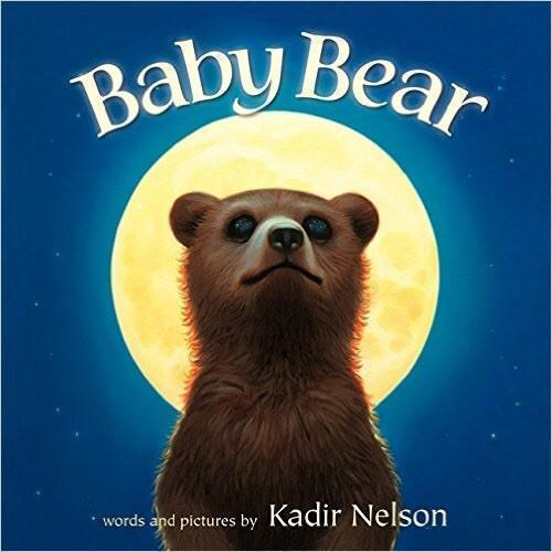 Baby Bear The Key Bookstore