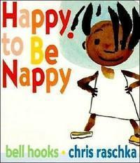 Happy To Be Nappy The Key Bookstore