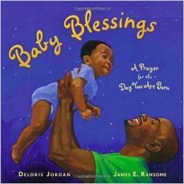 Baby Blessings The Key Bookstore