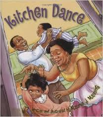 Kitchen Dance The Key Bookstore