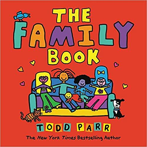 The Family Book The Key Bookstore
