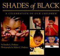 Shades of Black: A Celebration of Our Children The Key Bookstore