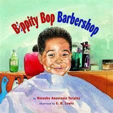 Bippity Bop Barbershop The Key Bookstore