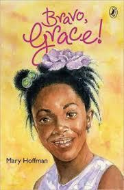 Amazing Grace Series: Bravo, Grace! The Key Bookstore