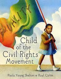 Child of the Civil Rights Movement The Key Bookstore