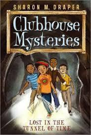 Clubhouse Mysteries #2: Lost in the Tunnel of Time The Key Bookstore
