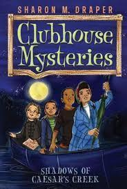 Clubhouse Mysteries #3: Shadows of Caesar's Creek The Key Bookstore