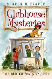 Clubhouse Mysteries #1: The Buried Bones Mystery The Key Bookstore