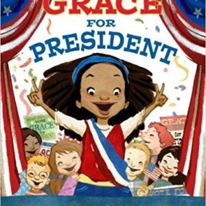 Grace for President The Key Bookstore