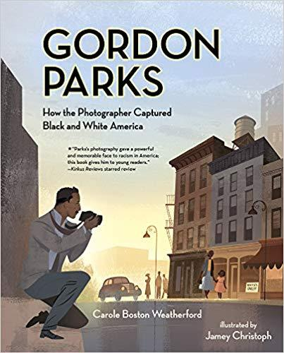 Gordon Parks: How the Photographer Captured Black and White America The Key Bookstore