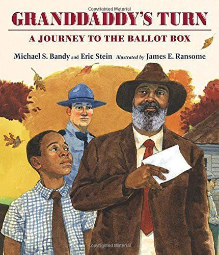 Granddaddy's Turn: A Journey to the Ballot Box The Key Bookstore