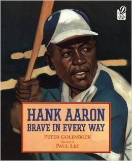 Hank Aaron: Brave in Every Way The Key Bookstore